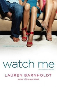 Watch+Me+by+Lauren+Barnholdt