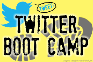 TwitterBootCamp