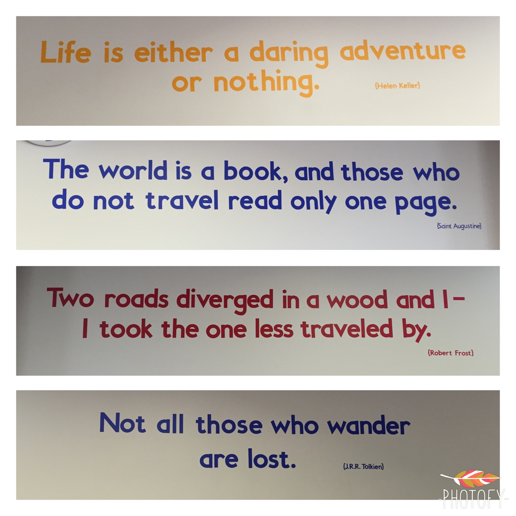 Library Quotes Travel In A Library Book Quote  Inspiring Quotes And Words In Life